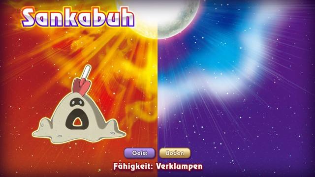 Neue Pokemon: Krabbox, Sankabuh, Colossand und Velursi