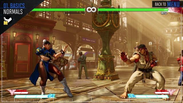 Character Guide: Chun-Li