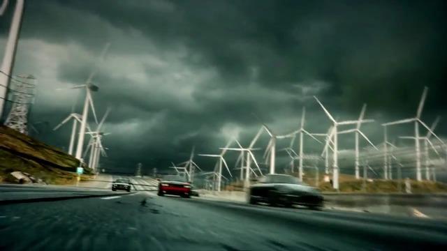 Trailer von Michael Bay