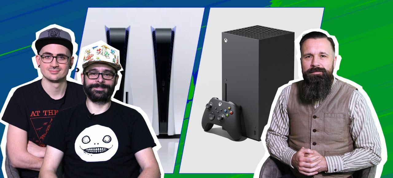PlayStation vs. Xbox: Status Quo und Ausblick