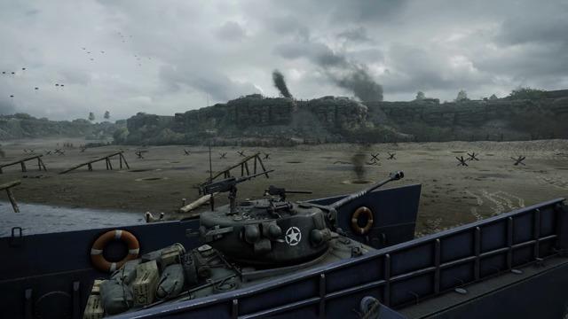 Xbox One X 4K-Trailer