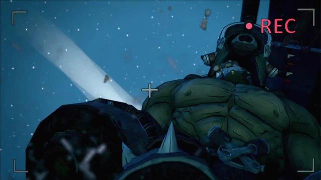 Mr. Torgue's Campaign of Carnage DLC