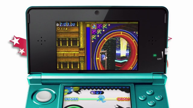 3DS Launch-Trailer