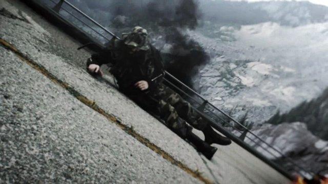 Modern Warfare Kurzfilm-Trailer
