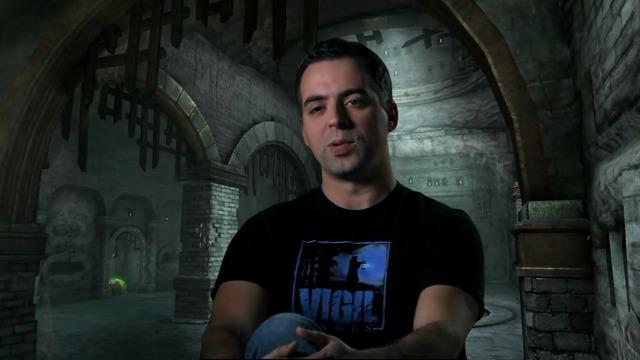 Joe Madureira-Interview (Teil 1)