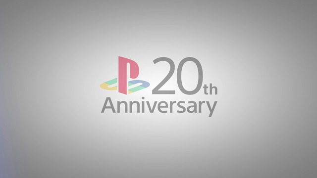 20th Anniversary Dualshock 4