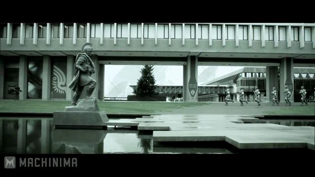 Forward Unto Dawn Webisode-Trailer
