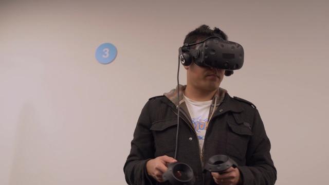 Viveport VR