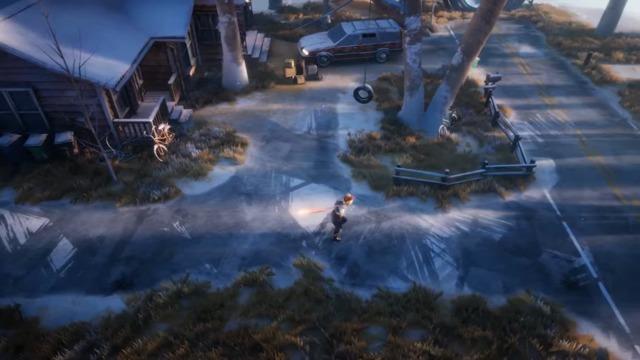 Prologue: Launch Trailer