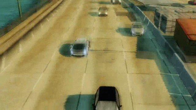 Highway Battle