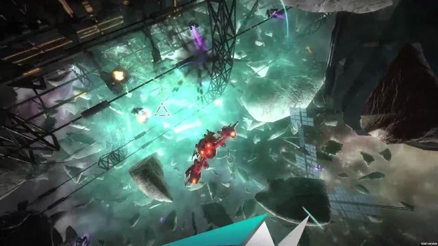 Unity 5: Spiele-Lineup (GDC 2015)