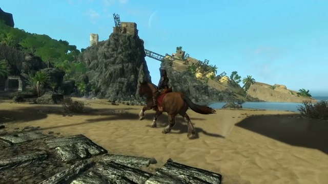 Enderal-Mod: Launch-Trailer