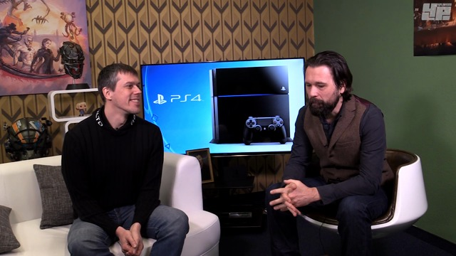 4Players-Talk: Die Dominanz der PlayStation 4