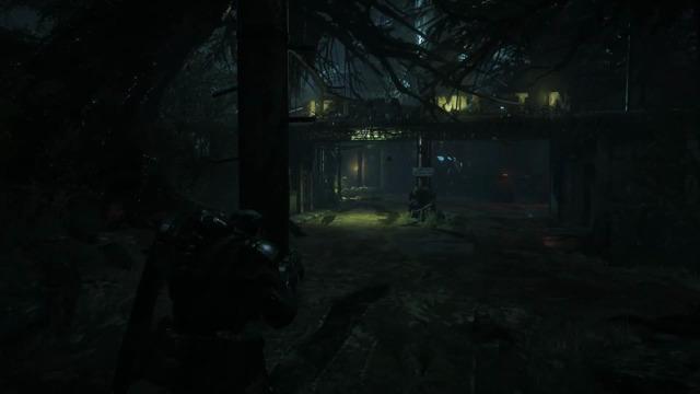 Ultimate Edition: gamescom-Spielszenen