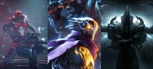 Von Darksiders Genesis bis The Ascent - zehn großartige Action-Rollenspiele