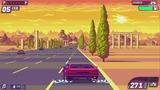 80's Overdrive: Exklusive Spielszenen