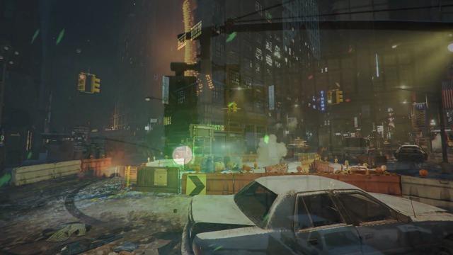 NVIDIA GameWorks Trailer