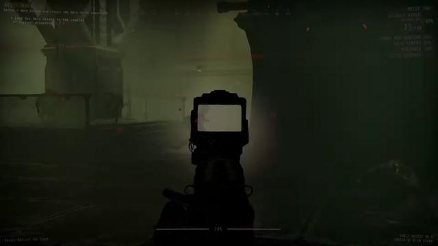 Rundown 004 / Contact Gameplay Trailer
