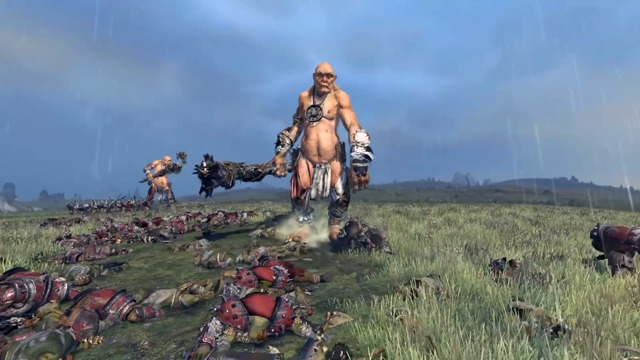 A Slayer's Guide #3: Giants