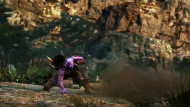 Dominion Mode-Trailer