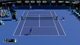 AO Tennis 2: Video-Test