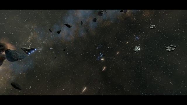 Termin-Trailer