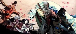 Von Shinobi über Tenchu bis Sekiro - Spiele mit Ninjas