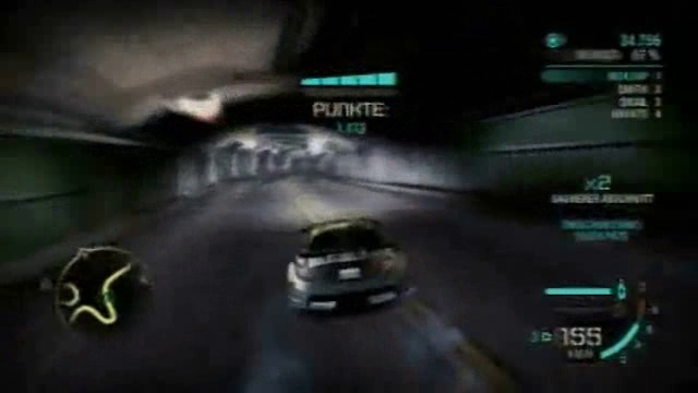 Drift-Rennen (Xbox 360)
