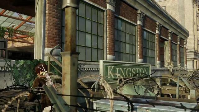 Abandoned Territories (DLC)