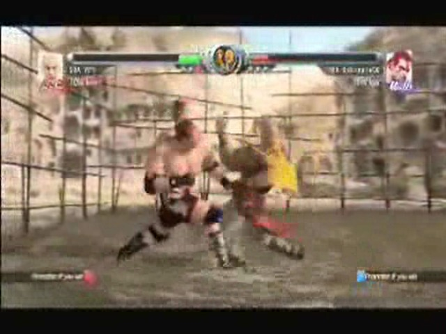 Online-Trailer Versus Modus