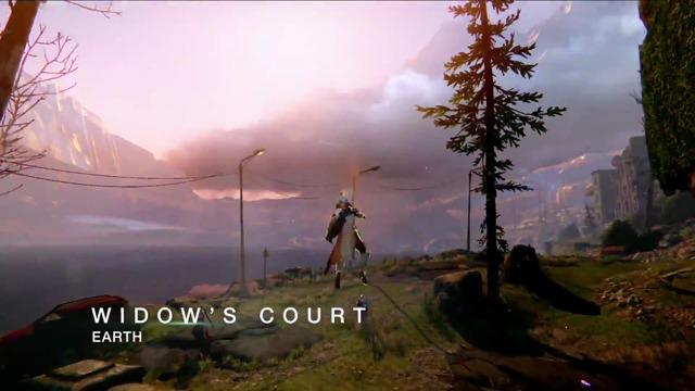 Haus der Wölfe Spielszenen-Trailer