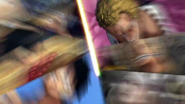 Jump Festa 2016 Trailer