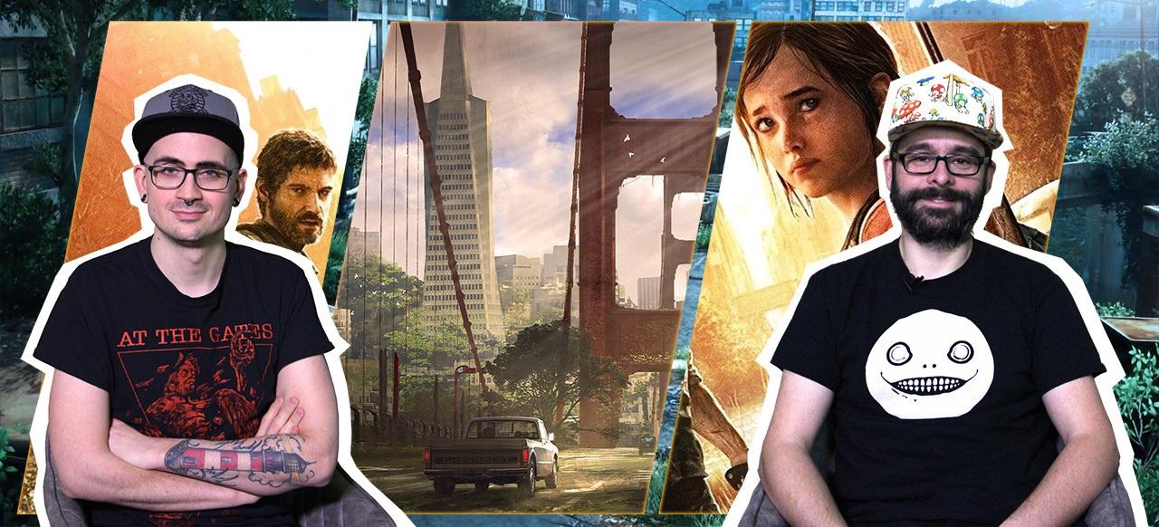 Matthias & Eike diskutieren über das potenzielle Remake zu The Last of Us