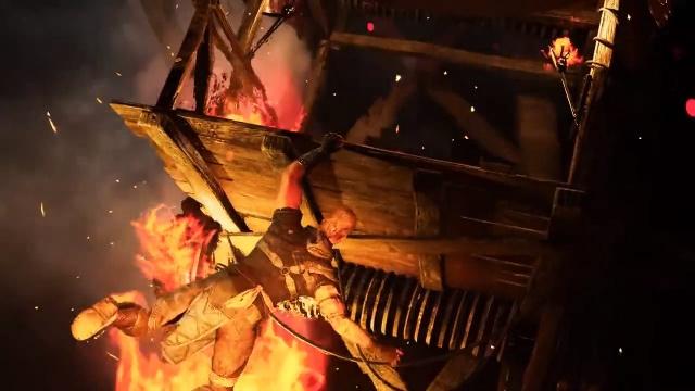 """Video """"Playable Teaser: Der Auftakt"""" zu Gothic Remake für PC - 4Players.de"""