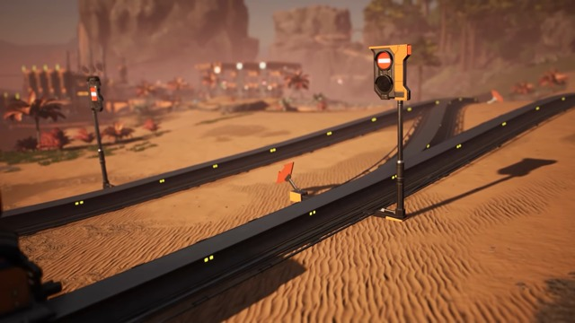 COLLISION and SIGNALS coming in Update 5