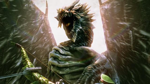 15 Jahre Monster Hunter