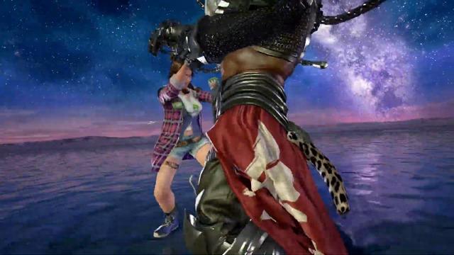 Julia und Negan (DLC 8 und DLC 9)