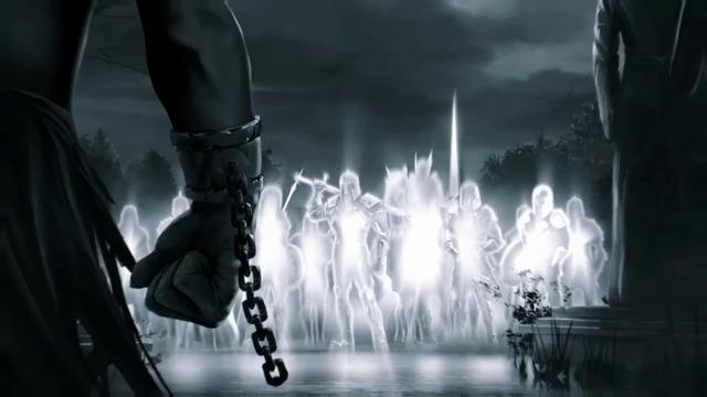 Wrath of the Necromancer (DLC) - Launch