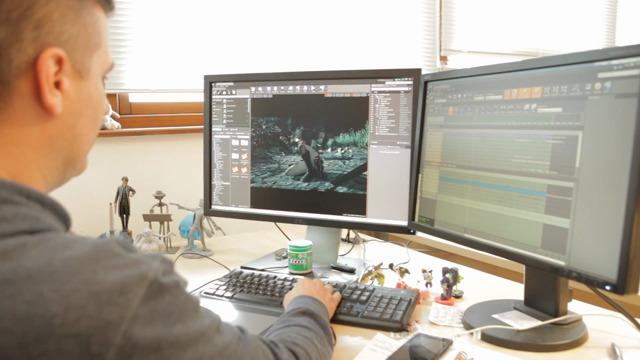 Entwickler-Video 11: Spielbare Demo
