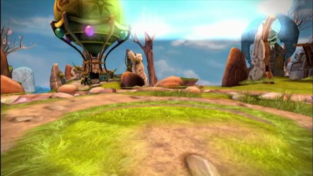 E3 Debüt-Trailer 2011