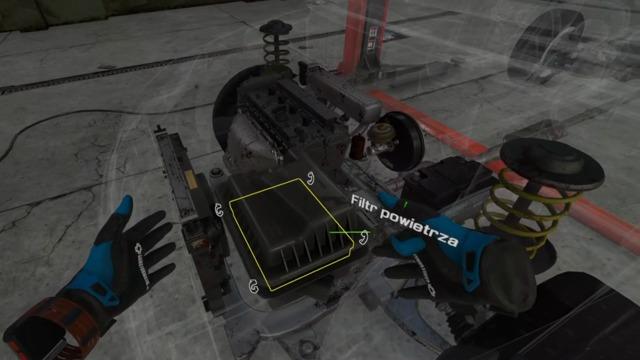 VR - Trailer
