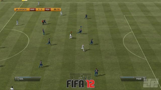 FIFA/PES-Vergleich: Defensiv-KI
