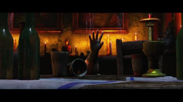 Kombat Pack 2-Trailer