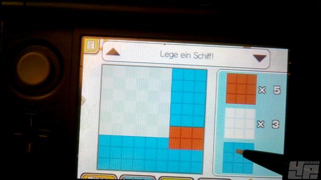 Videohilfe: Lösung zu Puzzle #91