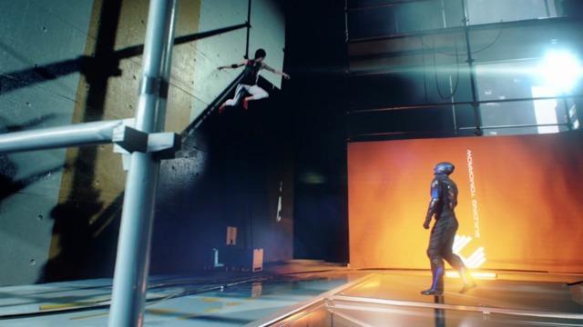 E3-Ankündigungs-Trailer