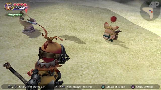 Der Einstieg (PS4)