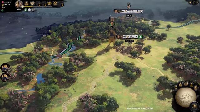 Diplomacy Gameplay Reveal (Part 2)