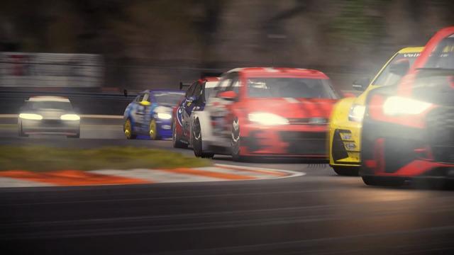 Race For Glory Trailer