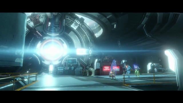 Spartan Ops Episode 6-10-Trailer