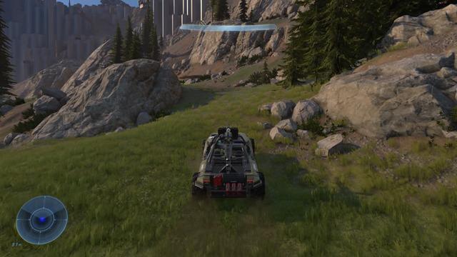 Spielszenen aus der Kampagne (Xbox Games Showcase)